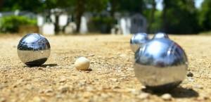 Informatie over jeu de boules