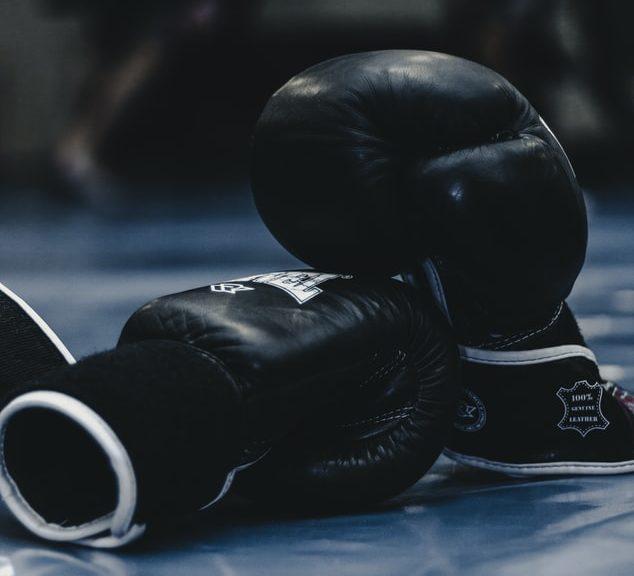 3 Belangrijke verschillen tussen bokshandschoenen voor mannen en vrouwen