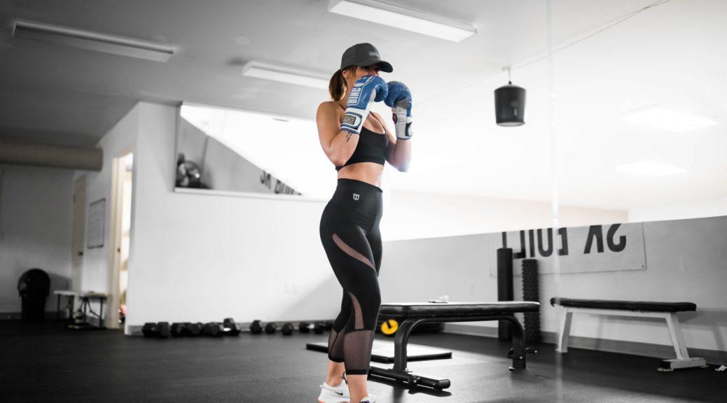 Gids voor het kiezen van bokshandschoenen