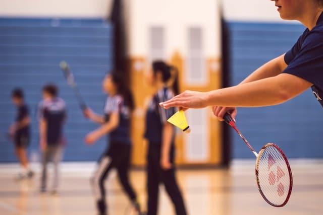 Koop gids voor badmintonsets
