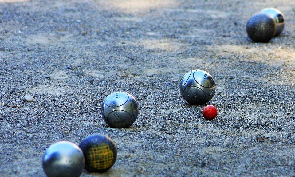 Obut: de onbetwiste leider van het jeu de boules spel