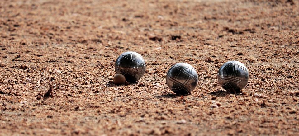 Ontdek de nieuwe Obut Loisir roestvrijstalen ballen.
