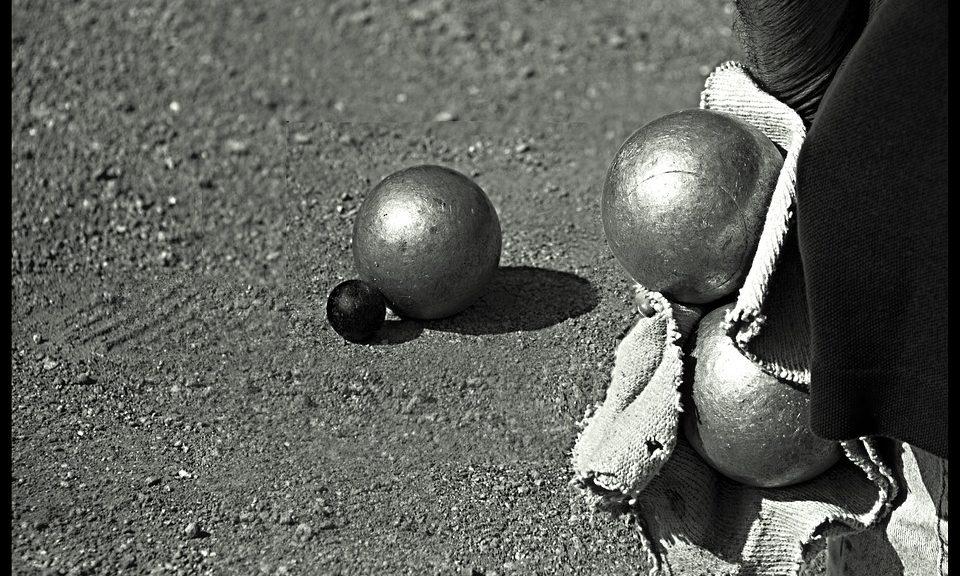Laatste nieuws van de wedstrijd jeu de boules 2016
