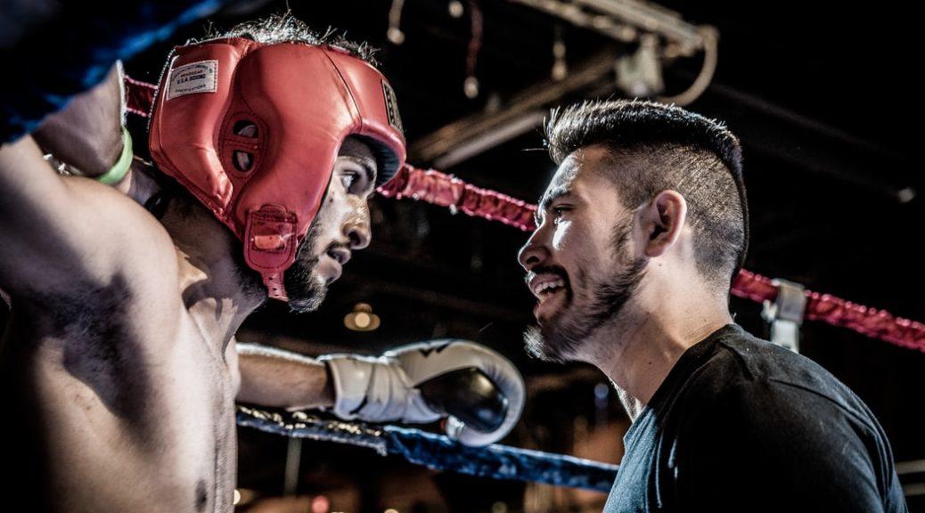 Boxing Essentials: Waarom een goede hoofdbedekking belangrijk is