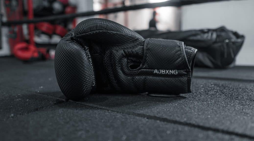 Een gids voor het reinigen van uw boksuitrusting