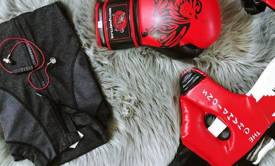Maatvoering: Het krijgen van de juiste maat voor uw boksuitrusting