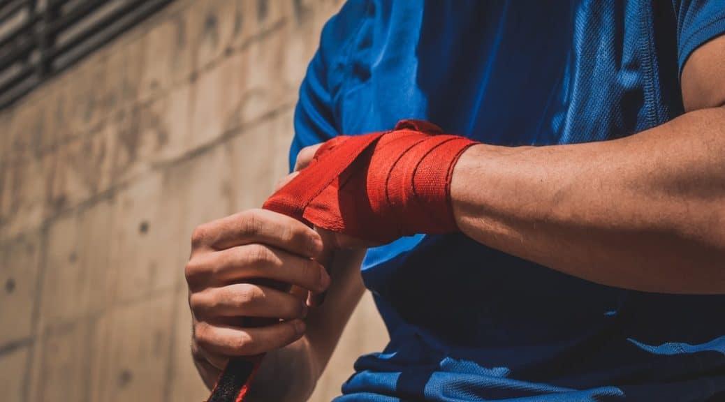 Intervaltraining voor boksen en MMA
