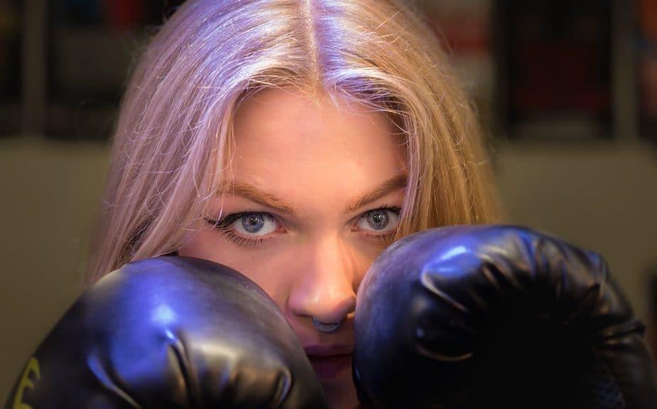Focus op vechtstijlen, deel 2 - De Out-Boxer