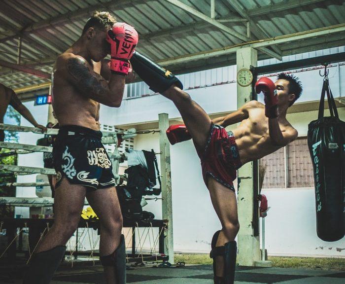 Focus op vechtstijlen, deel 3 - De Slugger