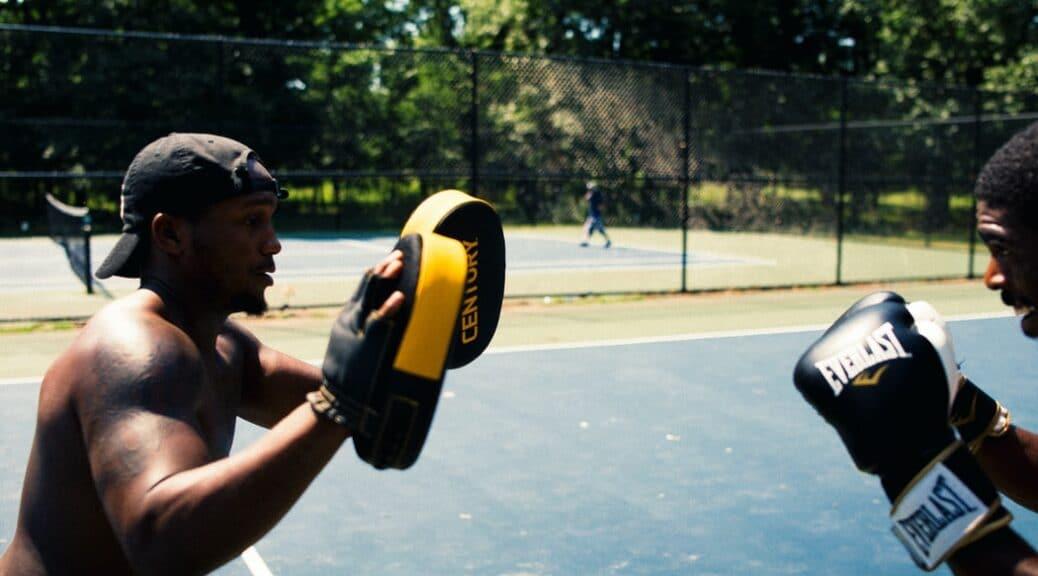 7 Beste boksershandschoenboren